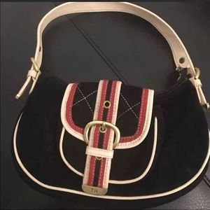 Little girls Tommy Hilfiger purse